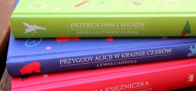 Kolekcja Klasyka Literatury dla dzieci. WILGA